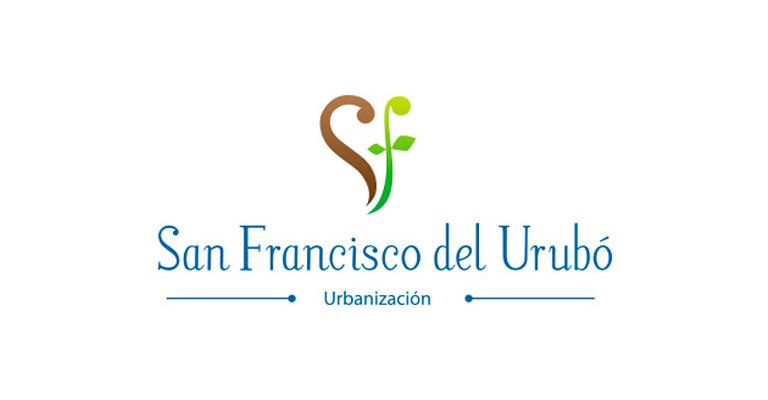 San Francisco urbanización logo
