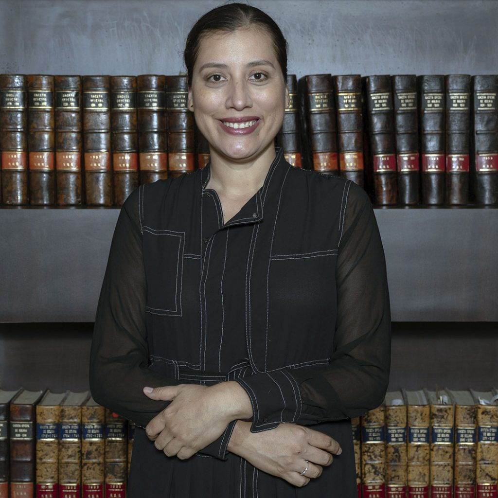 Roxana Terrazas